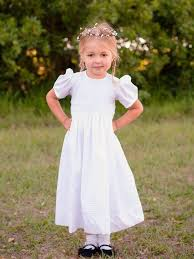 heirloom communion dresses smocked heirloom white communion dress communion