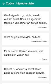 liebes spr che status sprüche zitate sprichwörter android apps on play