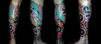 Lower Leg Tattoo Ideas 30 Dragon Leg Tattoo Designs For Men Masculine Ink Ideas