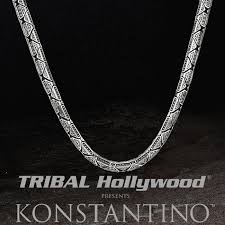 man necklace chain images Silver chains for men tribal hollywood png