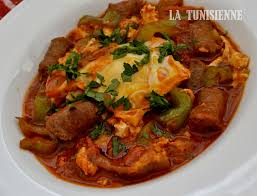 cuisine tunisien recette ramadan tajine tunisien facile rapide recettes