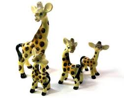 porcelain giraffe ring holder images Ceramic giraffe etsy jpg