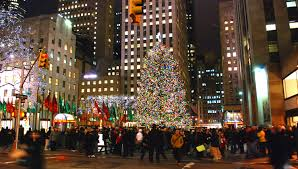 rockefeller center new york book tickets tours getyourguide