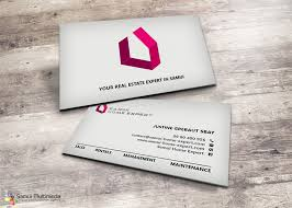Home Graphic Design Business Les Archives Business Card Samui Multimedia