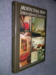 international interiors architectural digest presents a selection