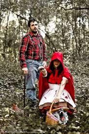 Hooded Halloween Costumes Oppa Red Riding Hood Halloween Idea Steampunk