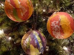 japanese paper ornaments artclubblog