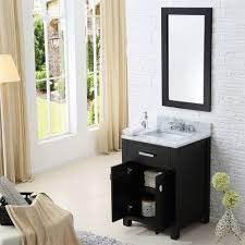 Madison Bathroom Vanities by Water Creation Madison 24 Madison 24 Single Sink Bathroom Vanity