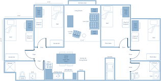 floor plans penn state university park housing white course one bedroom png white course two bedroom png white course apartments png white course three bedroom png