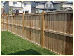 backyards superb 25 best ideas about backyard fences on