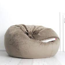 chair faux fur bean bags u0026 inflatables ebay