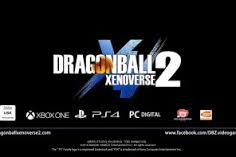 Confira os novos vídeos com gameplay de Dragon Ball Xenoverse 2 ...