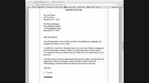 english english at work series u003d lesson 14 resignation letter