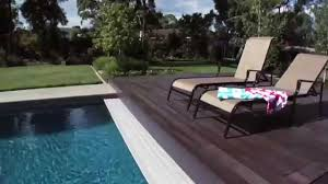 sunbather automatic safety pool covers youtube