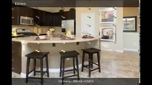 Kb Kitchen Tour New Homes In Houston Pearland Tx U2013 Kb Home Youtube