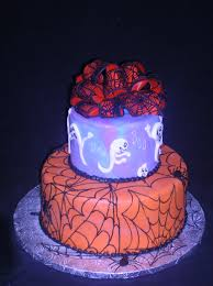 tiered halloween cakes 28 halloween tiered cakes halloween spiderweb tiered cake