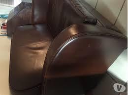 petit canap cuir 2 places canape cuir monde offres mai clasf