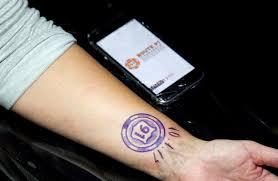 las vegas shooting survivors memorialize event with tattoos utah