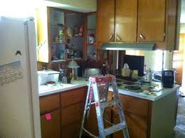 how to update your house how to update your 50 u0027s kitchen on a budget