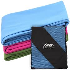 travel towel images Andes camping anti bacterial microfibre travel backpacking towel jpg