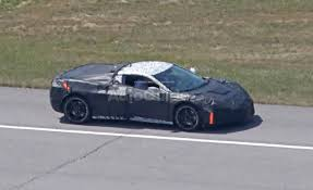 corvette engine upgrades 2019 mid engine corvette resurfaces as plant shuts for