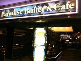 Casino Az Buffet by Fremont Casino