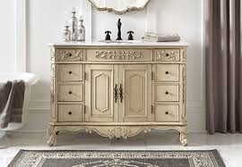 Bathroom Vanities That Look Like Furniture How To Choose A Bathroom Vanity