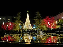 temple square lights 2017 schedule it s not christmas without a temple square visit postcards