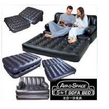 Air Sofa 5 In 1 Bed In 1 Air Sofa Bed