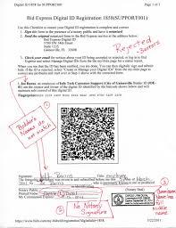 bid express secure internet bidding