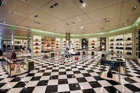 balenciaga armani and more a luxury wing in westfield valley fair