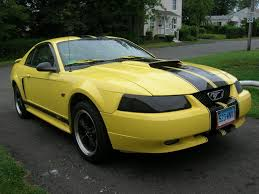 2001 Black Mustang Mustanggirl666 2001 Ford Mustanggt Coupe 2d Specs Photos