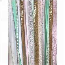 Cloth Shower Curtain Liners Bathroom Fabulous Cloth Shower Curtain Liners Colored Shower