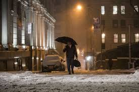nyc snowstorm prompts restaurant closures and deals eater ny