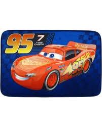 17 X 24 Bath Rug Bargains On Disney Pixar Cars 3 Memory Foam Bath Rug Disney Pixar