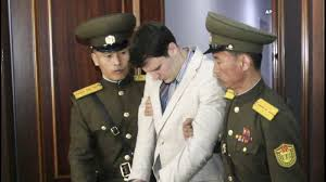 Deaf Blind Movie Otto Warmbier Was U0027blind And Deaf U0027 When He Returned To The Us From