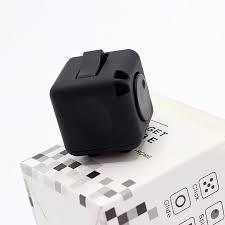 objet anti stress bureau cube anti stress fidget magique détendre bureau jouet enfant