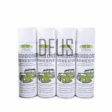 Upholstery Spray Glue High Temp Spray Adhesive Ebay