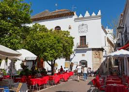 Marbella Spain Map by Our Guide To Marbella Spain Spain Travel Channel Spain