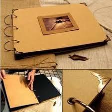 Photo Album Corners Great Diy Photo Album Ideas Diy Photo Album Album And Photo Corners
