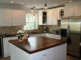 Kitchen Island Layout Ideas L Shaped Kitchen With Island Layout Several Ideas In Arranging L