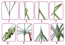 cara membuat kerajinan tangan dari janur collection of cara membuat kerajinan janur kuning cara membuat