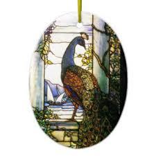 stained glass ornaments keepsake ornaments zazzle