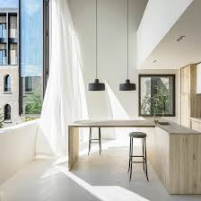 interiors of home dezeen s top 10 home interiors of 2017