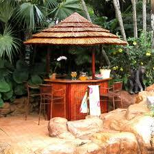 Patio Umbrella Singapore Singapore Sling Tiki Bar