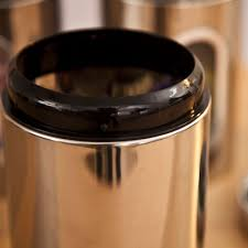 glass kitchen storage canisters aliexpress com buy 1pc high quality stainless steel canister jar