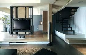 modern living room interior design partition interior design living room partition wall designs dividing ideas design modern