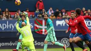 top skor liga spanyol pekan ini lionel messi 11 gol salip