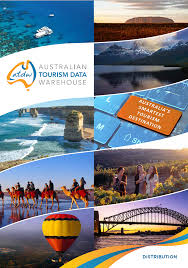 australia tourism bureau marketing tools and collateral australian tourism data warehouse