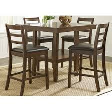 Contemporary Dining Room Tables And Chairs by Counter Height Dining Sets You U0027ll Love Wayfair